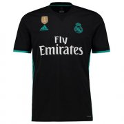 Maillot Real Madrid Exterieur 2017 2018