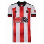 Thailande Maillot Sheffield United Domicile 2020-21
