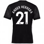 Maillot Manchester United Ander Herrera Exterieur 2017 2018