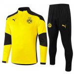 Survetement Dortmund 2020-21 yellow