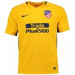 Maillot Atletico Madrid Exterieur 2017 2018