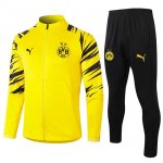 Veste Dortmund 2020-21 yellow