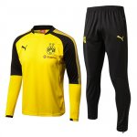 Survetement Dortmund 2017 2018 yellow low