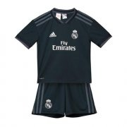 Maillot Exterieur Real Madrid 2018-19 - Enfant