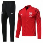Veste Arsenal red 2018-19