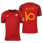 Maillot As Roma 10 TOTTI 2017 2018