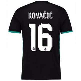 Maillot Real Madrid kovacic Exterieur 2017 2018
