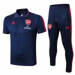 Maillot Polo Arsenal 19-20 Bleu