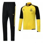 Veste Dortmund 2017 yellow