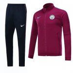 Veste Manchester City 2017 Crimson