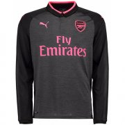 Maillot Arsenal Manche Longue Third 2017 2018