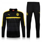 Survetement Dortmund 2016 2017 Black