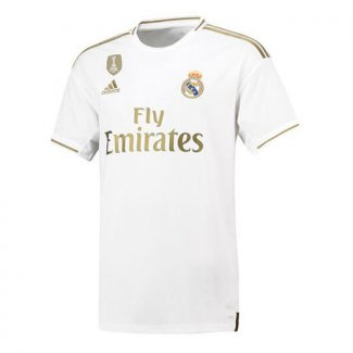 Thailande Maillot Real Madrid Domicile 2019-20