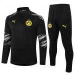 Survetement Dortmund 2020-21 black