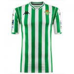 Maillot Domicile Real Betis 2018-19