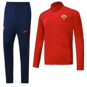Veste As Roma 2017 Red